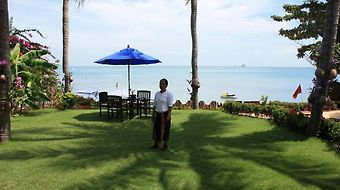 Idyllic Samui Oceanfront Resort And Villas photos Room