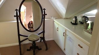 Ryneveld Country Lodge photos Room