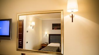 Hotel Ares photos Room