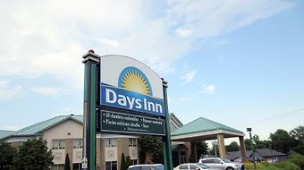 Days Inn Montmagny photos Exterior Days Inn - Montmagny