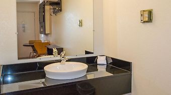 Motel 6 Ardmore photos Room