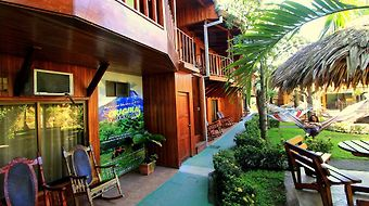 Arenal Hostel Resort photos Exterior Hotel information