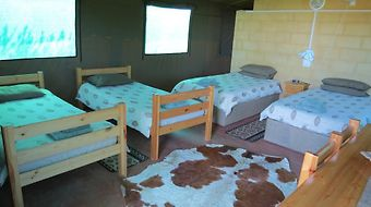 Kudu Ridge Game Ranch Guest House photos Room