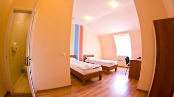Budget Hotel Ekotel photos Room
