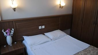 Kibele Apart Hotel photos Room