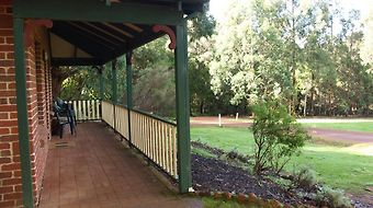 Karri Valley Chalets photos Room
