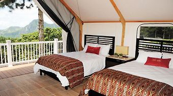Luxury Camping photos Room
