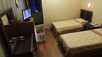 Adana Saray Otel photos Room