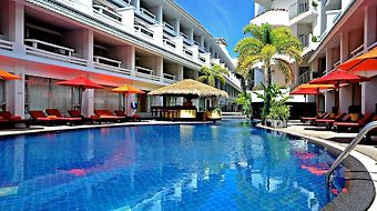 Swissotel Resort Phuket Patong Beach photos Exterior