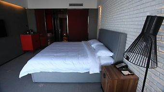 Cyts Shanshui Trends Hotel photos Room