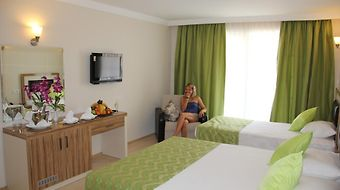 Belek Soho Beach Club photos Room