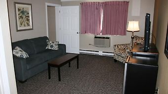 Bangor Motor Inn & Conference Center photos Room