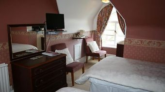Rosehall Guest House photos Room