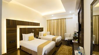 The Turquoise Chandigarh photos Room