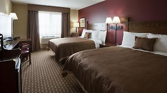 Grandstay Hotel And Suites Luverne photos Room