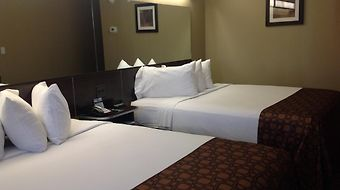Microtel Inn & Suites By Wyndham Gonzales photos Room