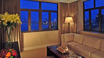 Broadway Mansions Bund photos Room