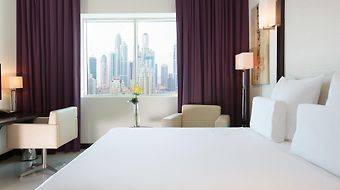 Pullman Dubai Jumeirah Lake Towers Hotel photos Room
