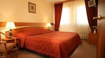 Molodyozhny Hotel Moscow photos Room Suite King