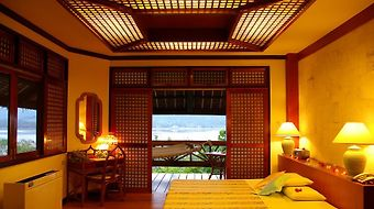 Badian Island Wellness Resort photos Room