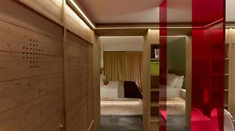 W Verbier photos Room Spectacular Room