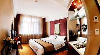 Gfour Holiday Hotel photos Room Hotel information