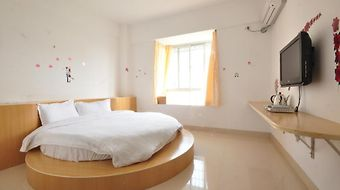 Xiamen 3 Xiamen University Graduates Inn Zengcuoan Branch photos Room