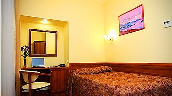 Club Hotel Agni Saint Petersburg photos Room Standard Room