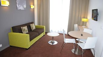 Adagio Access Sant Cugat Aparthotel photos Room