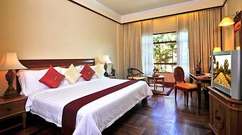 Sokha Angkor Resort photos Room Deluxe