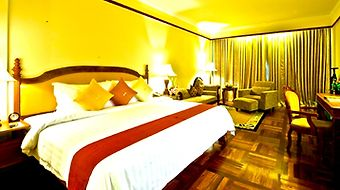 Sokha Angkor Resort photos Room Executive Suite
