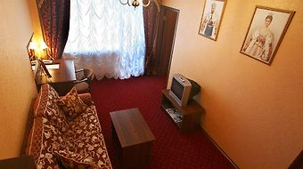 Tsarskii Dvor Hotel photos Room Suite