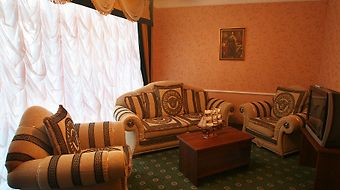 Tsarskii Dvor Hotel photos Room Penthouse