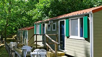 Camping Siena Colleverde photos Room