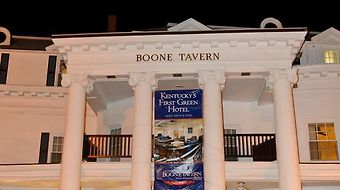 Boone Tavern Hotel Historic Hotels Of America photos Exterior Hotel information