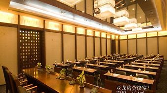 Jin Jiang Sanya Royal Garden Resort photos Exterior Hotel information