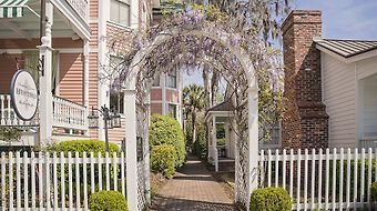 The Beaufort Inn And Spa photos Exterior Hotel information