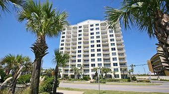 Resortquest  Emerald Shores photos Exterior Leeward Key Condos by Wyndham Vacation Rentals