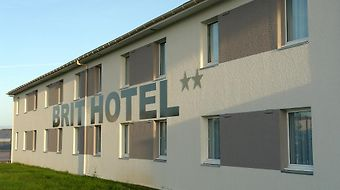 Brit Hotel Le Kerhuon photos Exterior Hotel information