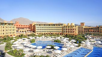 Strand Beach & Golf Taba Heights photos Exterior