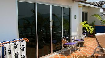 Orchid Hotel Kalim Bay Phuket photos Exterior Hotel information