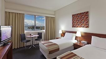 Macleay Serviced Apartment Hot photos Room