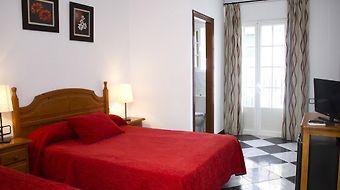 Hotel Oasis Conil photos Room
