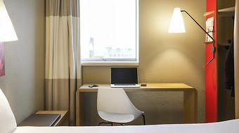 Ibis Styles Rennes Centre Gare Nord photos Room