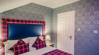 Argyll Hotel Glasgow photos Room