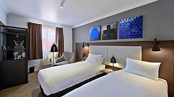 Quality Hotel Cks Sydney Airport photos Room