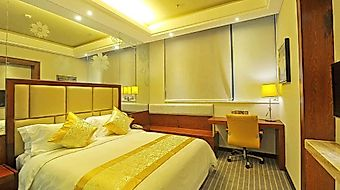 Days Inn Hotspring Xiamen photos Room