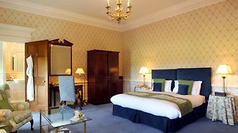 Swinfen Hall Hotel photos Room