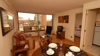 Providencia Suite Apartment photos Exterior Hotel information