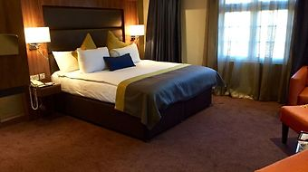 Best Western Frensham Pond Hotel photos Room